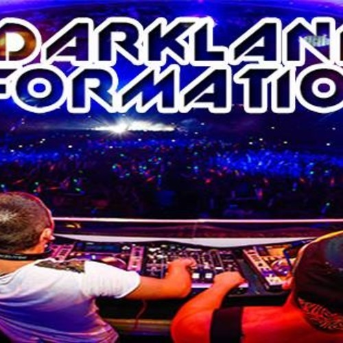 DARKLAND - 002 [THE MARCH MUSICAL SELECTION]