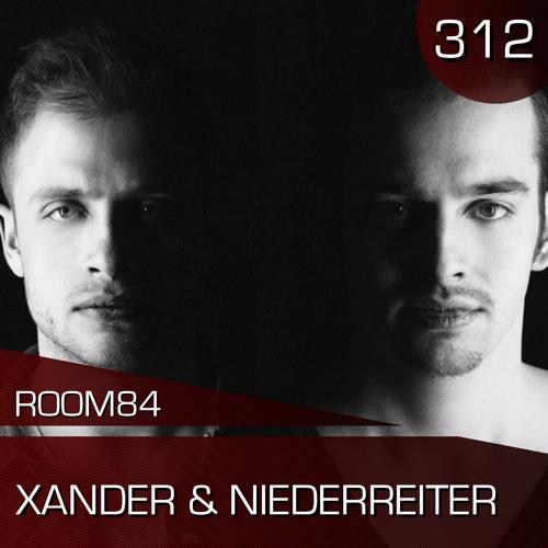 R84 PODCAST312: XANDER & NIEDERREITER
