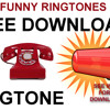 ALARM FREE Ringtone