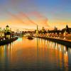 Kremlin Dusk