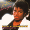 Michael Jackson - Billie Jean (Manzone & Strong Tribute Mix) FREE DOWNLOAD