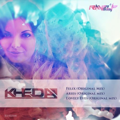 Aries by KheDa
