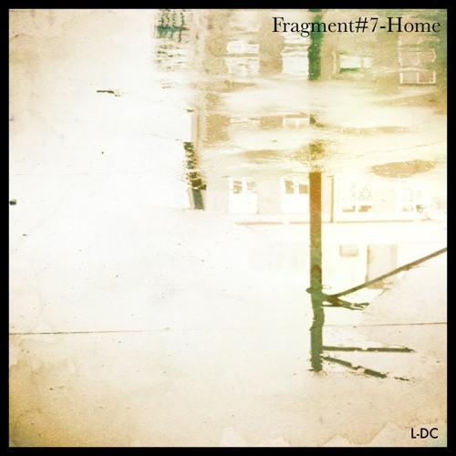 Fragment#7- Home