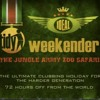 Technikal's History Of Hard Trance @ Ideal Weekender (05/04/14)