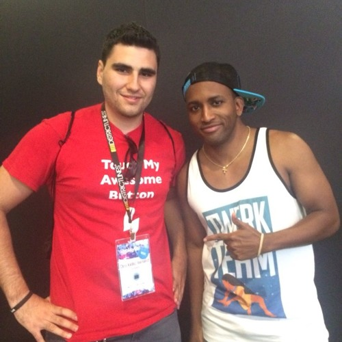 Chris XQ Podcast ( Swoozie Interview)