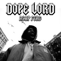 A$AP Ferg Dope Lord Artwork
