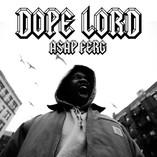 """""""DOPE LORD"""" Move That Dope (RMX)"""