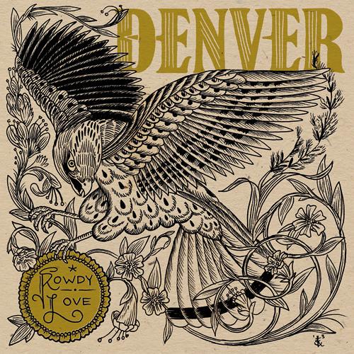 Denver - Carry On