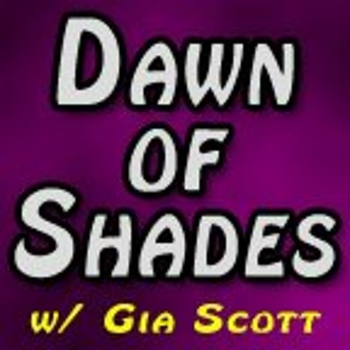 040814 Gia Scott's Dawn of Shades featuring Christopher Carson & Lunar colonization