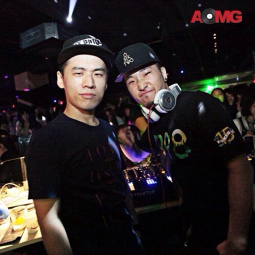 DJ Wegun & Ugly Duck - Re:Birth 2014