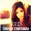 """Red"" Taylor Swift by Chrissy Constanza"