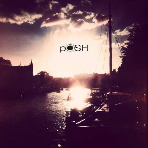 pOSH_Put Your Mind In A Trance, Break It If You Can