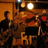 What do you do it (beatles cover) by: D'Crown (akustik) at cafe Beranda dua