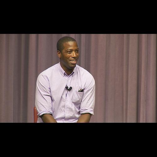 Tristan Walker - Be an Authentic Entrepreneur