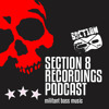 Section 8 Podcast #7: Dark Drum and Bass Mix by GHoST mp3