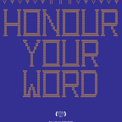 Martha Stiegman, Honour Your Word filmmaker, on Click Here radio with Mitchell Caplan CHUO 89.1FM