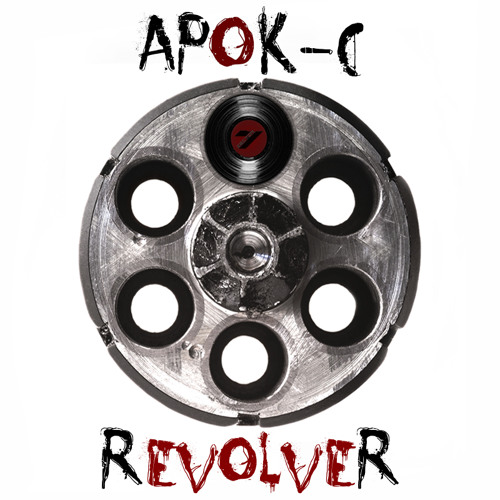 Sector 7 Presents: rEVOLVEr by Apok-C