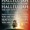 Hallelujah - You Have Won The Victory