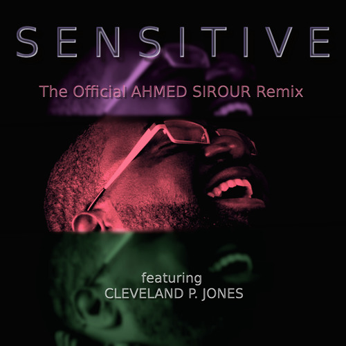 """""""Sensitive"""" - Official Ahmed Sirour Remix (snippet)"""