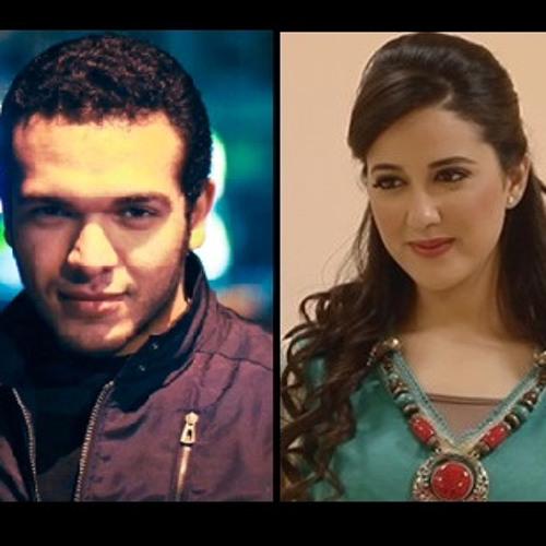Marwa Qre3a&Ahmed al3tbany - Sam3ane/مروه قريعة&أحمد العتباني - سمعاني