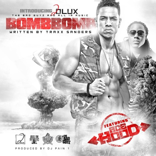 #NewRnB @DluxMusic Feat. @Acehood - You The Best (Bomb Bomb) (Prod. by @djpain1) #StreetNetwork