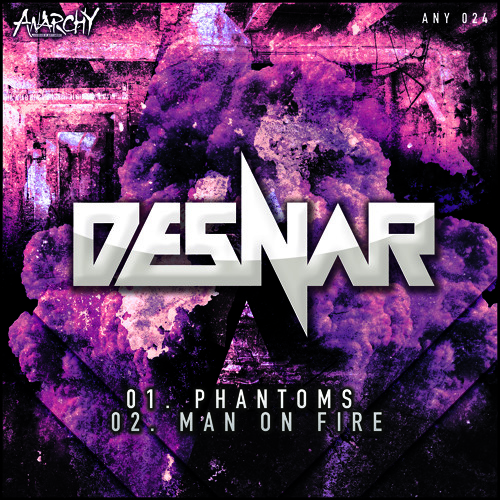 Desnar - Phantoms (Official HQ Preview)