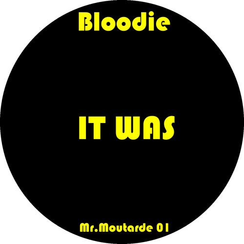 Bloodie - E621