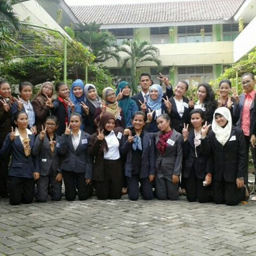 We ♥ you Ibu Asnimar ({})
