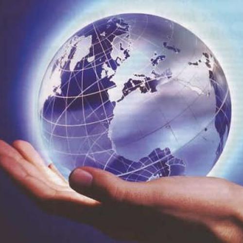 2014 - 04 - 10 Better World By Denes Iracska