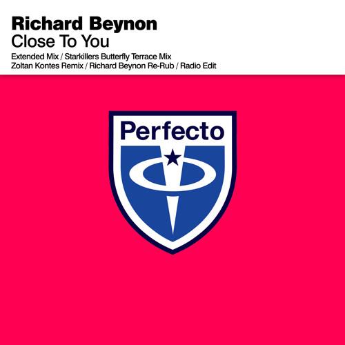 Richard Beynon - Close To You (Original Extended Mix)