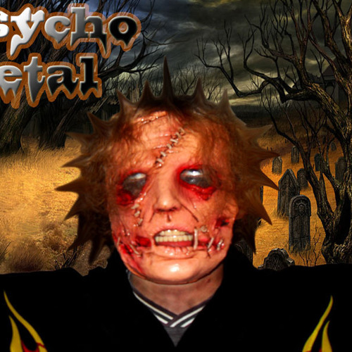 Official Psycho Metal