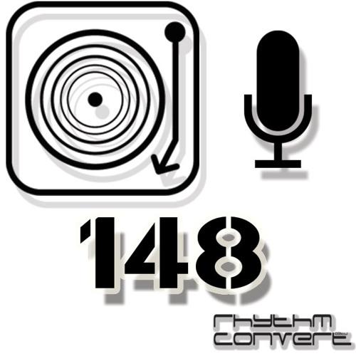 Rhythm Convert(ed) Podcast 148 with Tom Hades