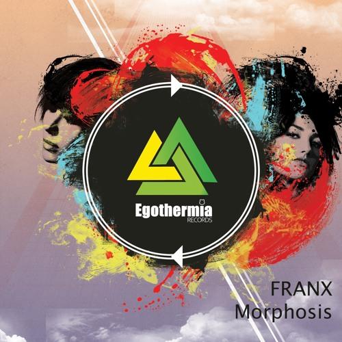 Franx - Feel The Power (Original Mix) - [Egothermia]