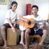 Bukan Rayuan Gombal (Judika) - Cover By Annisa & Firman