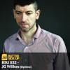 BSU 032 - JG Wilkes (Optimo)- Freak House Mix