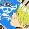 One Piece :: Sanji Theme :: Rap Beat :: Finished