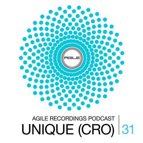 Agile Recordings Podcast 031 with Unique (CRO)