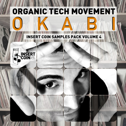 "ICSP004 ""Organic Tech Movement"" Insert Coin Samples Pack Vol. 4"