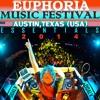 EUPHORIA MUSIC FESTIVAL [Dance Essentials ~ DJset Apr/14]