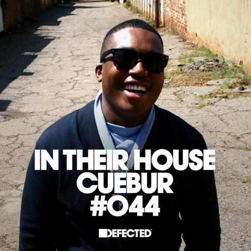 In Their House #044 - Cuebur