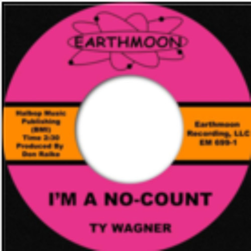 I'm A No Count - Ty Wagner