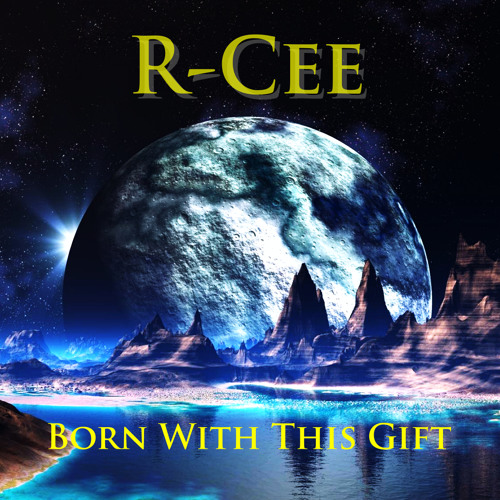 R-Cee - Why It Hurts So Much (Single)