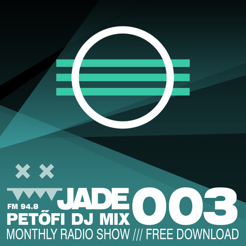 JADE @ MR2 Petofi Radio [09-April-2014] Vol. 003