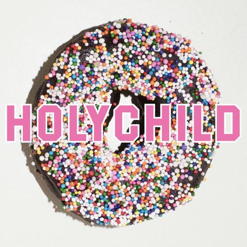 HOLYCHILD - Happy With Me (Radio Edit)