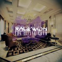 Raekwon The Living Room Artwork