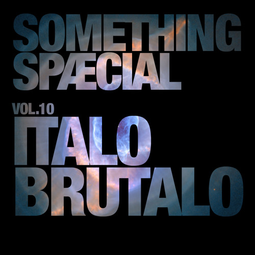 SOMETHING SPÆCIAL Vol.10 by Italo Brutalo