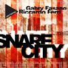 Gabry Fasano & Riccardo Ferri - Snare City (Original Mix)