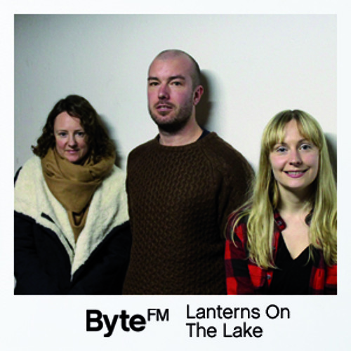 Lanterns On The Lake - Another Tale From Another English Town (Live@ByteFM)