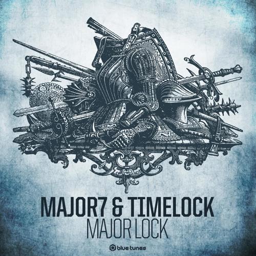 TIMELOCK & MAJOR7 - MAJOR LOCK (SAMPLE PROMO)