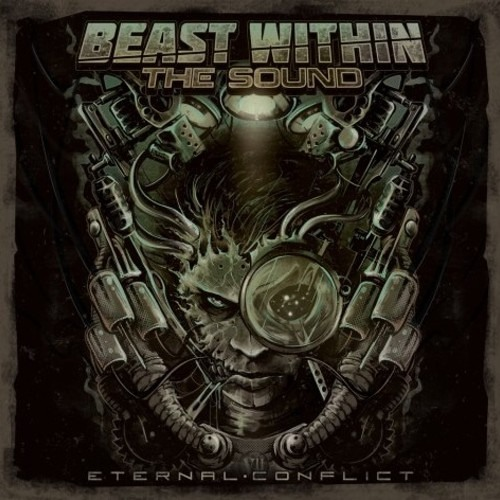 Beast Within the Sound - Eternal Conflict (2013)